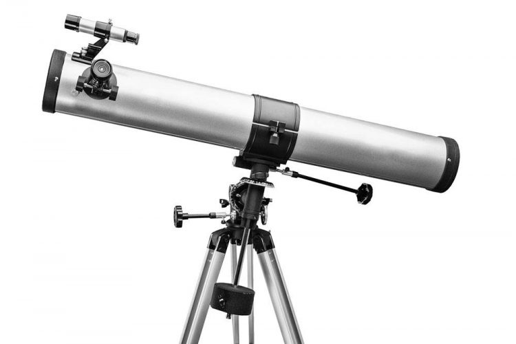 Seems good amateur telescope you very